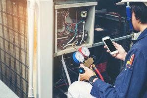 Heating and Cooling Repair