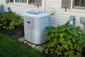 AC system replacements